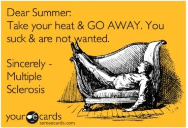 MS heat